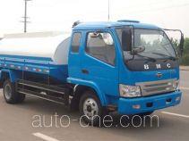 Senyuan (Henan) SMQ5080GXW biogas digester sewage suction truck