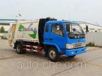 Senyuan (Henan) SMQ5081ZYS garbage compactor truck