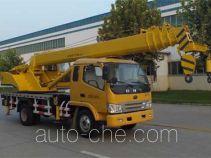 Senyuan (Henan) SMQ5085JQZ автокран