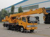 Senyuan (Henan) SMQ5086JQZ truck crane