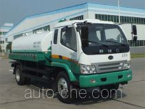 Senyuan (Henan) SMQ5101GZX biogas digester sewage suction truck