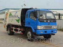 Senyuan (Henan) SMQ5101ZYS garbage compactor truck