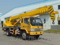Senyuan (Henan) SMQ5108JQZ truck crane