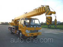 Senyuan (Henan) SMQ5122JQZ автокран