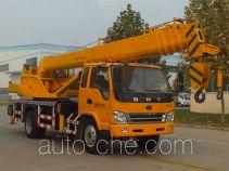 Senyuan (Henan) SMQ5122JQZ truck crane