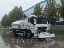 森源牌SMQ5160GQXZZE5型清洗车