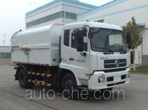 Senyuan (Henan) SMQ5160ZDJ стыкуемый мусоровоз с уплотнением отходов