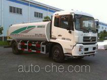 森源牌SMQ5161GQXDFE5型清洗车