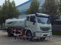 Senyuan (Henan) SMQ5161GQXZZE5 поливо-моечная машина