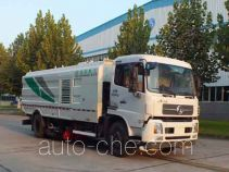 森源牌SMQ5162TXSEQE5型洗扫车