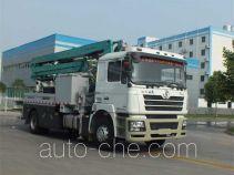 Senyuan (Henan) SMQ5190THB concrete pump truck