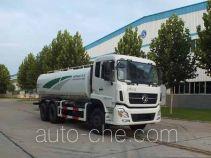 Senyuan (Henan) SMQ5250GQXDFE5 street sprinkler truck