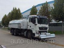 森源牌SMQ5250GQXZZE5型清洗车