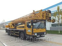 Senyuan (Henan)  D25 SMQ5326JQZD25 truck crane