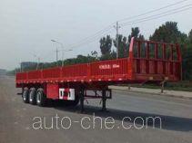 Senyuan (Henan) SMQ9400 trailer