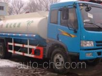 Xiongfeng SP5120GSS sprinkler machine (water tank truck)