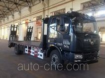 Xiongfeng SP5160TPB flatbed truck
