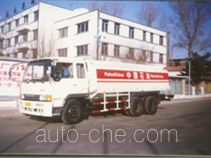 Xiongfeng SP5166GJY fuel tank truck