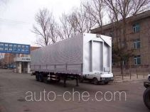 Xiongfeng SP9190XYK wing van trailer