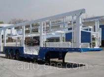 Xiongfeng SP9200TCL vehicle transport trailer