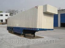 Xiongfeng SP9201TCL vehicle transport trailer
