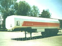 Xiongfeng SP9261GJY fuel tank trailer
