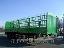 Xiongfeng SP9290CXY stake trailer