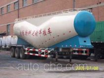 Xiongfeng SP9350GFL bulk powder trailer