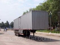Xiongfeng SP9380XLS bulk food trailer