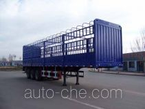 Xiongfeng SP9400CXY stake trailer