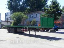 Xiongfeng SP9400TJZ container carrier vehicle