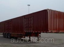 Xiongfeng SP9402XXY box body van trailer