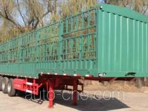 Xiongfeng SP9403CXY stake trailer