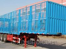 Xiongfeng SP9404CCQ animal transport trailer