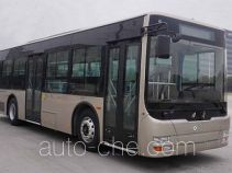 四平牌SPK6101HNG型城市客车