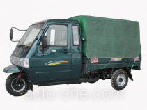 Shuangqing SQ250ZH-3B cab cargo moto three-wheeler