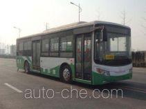 Xiangyang SQ6105BEVB2 electric city bus