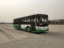 Granton SQ6105BEVBT3 electric city bus