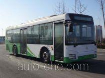 广通客车牌SQ6108N5GJ51型城市客车