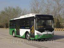 Granton SQ6858BEVBT2 electric city bus