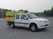 Qinhong SQH5020XQYJ2 explosives transport truck