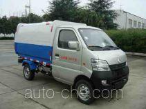 Qinhong SQH5021ZLJ dump garbage truck