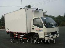 Qinhong SQH5041XLC refrigerated truck