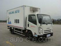 Qinhong SQH5043XLC refrigerated truck