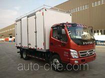 Qinhong SQH5044XTX communication vehicle