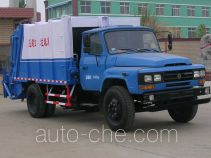 Qinhong SQH5110ZYSE garbage compactor truck