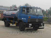 Qinhong SQH5121GXEE suction truck