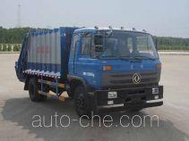 Qinhong SQH5160ZYSE garbage compactor truck