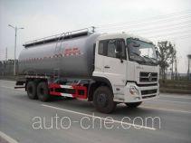 Qinhong SQH5250GXH pneumatic discharging bulk cement truck