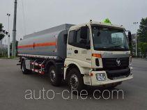 Qinhong SQH5250GYYB oil tank truck